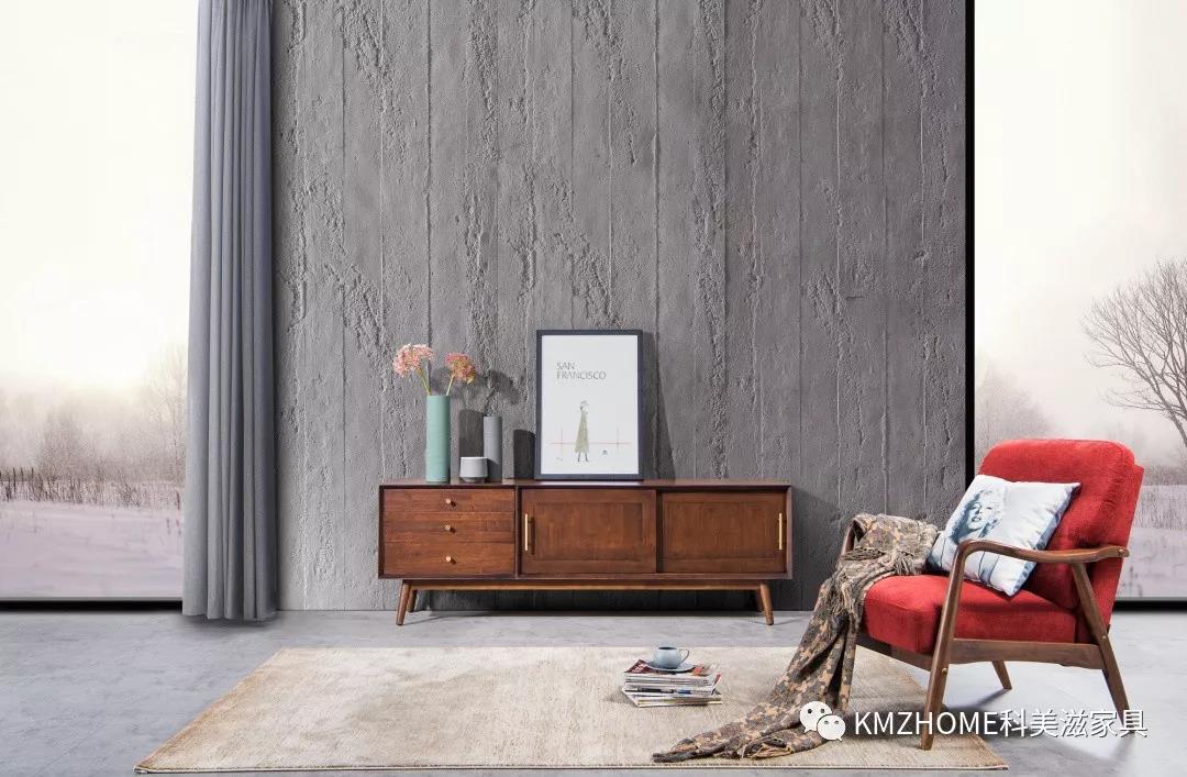 北欧风格家具为什么这么流行?