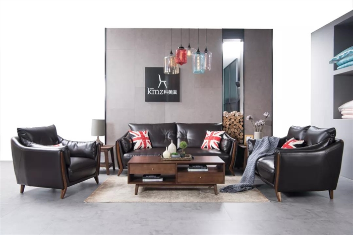 北欧实木家具如何搭配更合适?